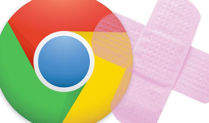 Вышел Chrome 58 для систем Windows, Mac и Linux