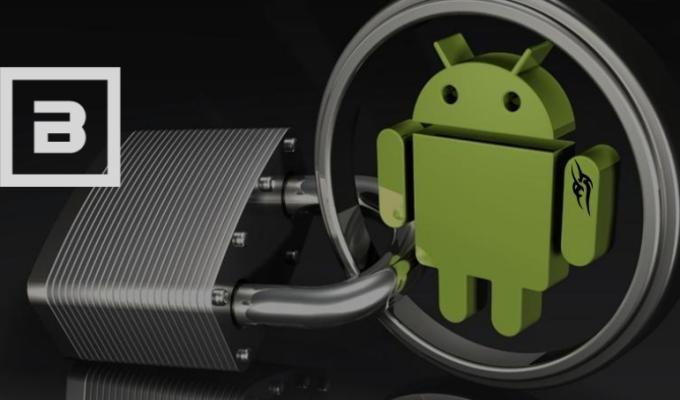 блокер для android