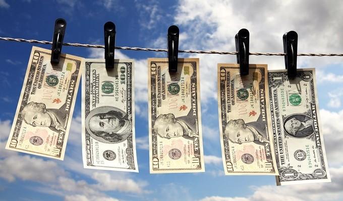 грабители банков
