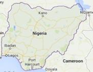 нигерийская ОПГ