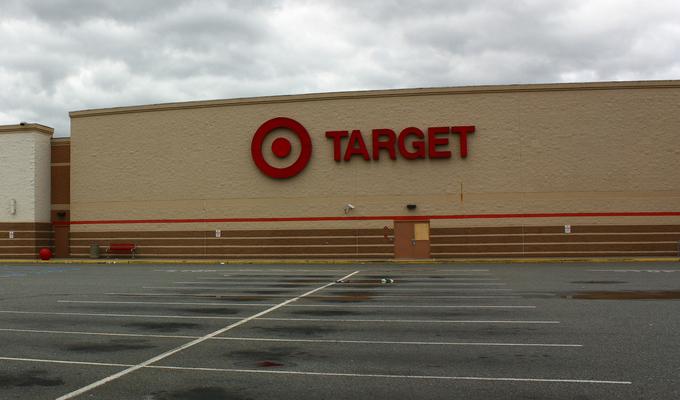 у Target украли 11 ГБ данных