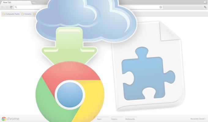 расширения Chrome