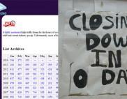 Full Disclosure закрыт