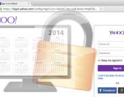Yahoo внедрила шифрование