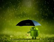 android secured