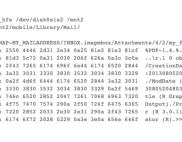 Новая уязвимость в iOS 7: email-вложения не шифруются