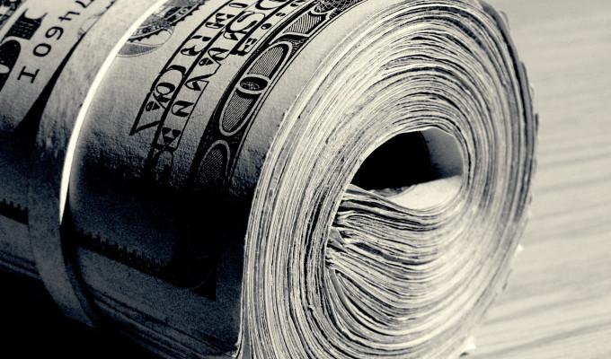 money-roll