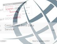 взлом системы файловых зон ICANN