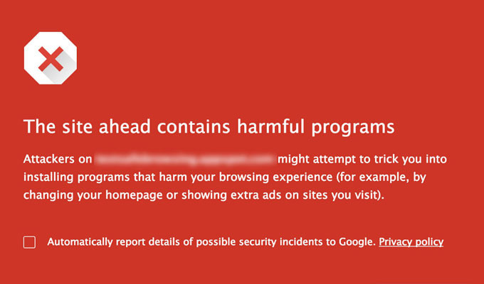 Chrome_Warning