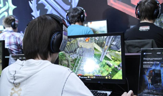 атаки против геймеров