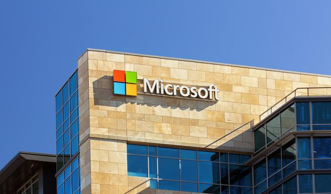 Microsoft 4