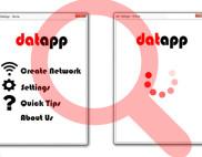 Datapp досматривает данные, отправляемые приложениями