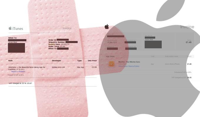 apple-invoice