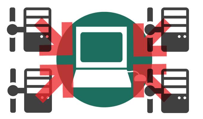 JavaScipt-DDoS достиг 275000 запросов в секунду
