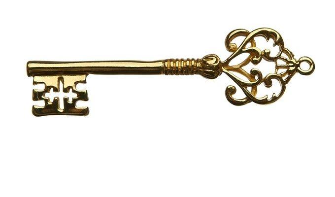 мастер-ключ 1