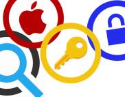 Apple - безопасность, приватность