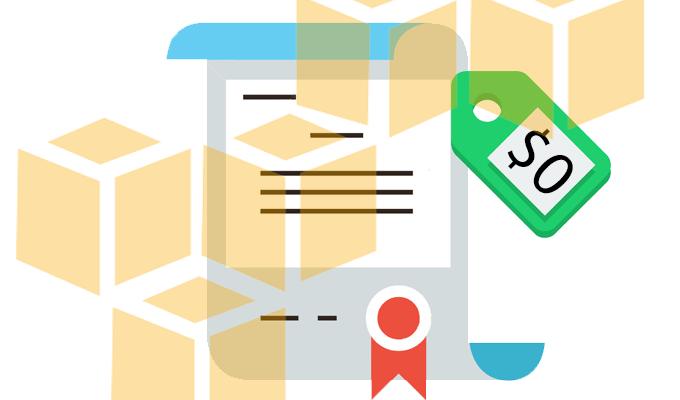 Amazon - бесплатные сертификаты