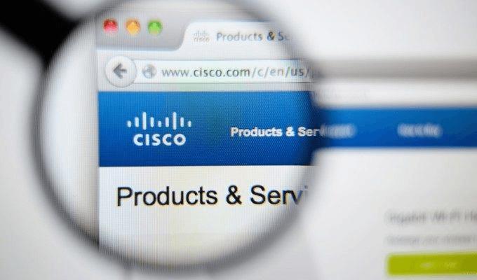Cisco 1
