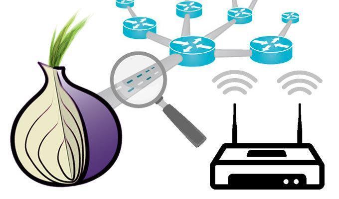 деанонимизация Tor