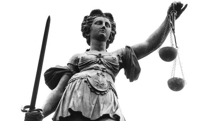 US court - 1