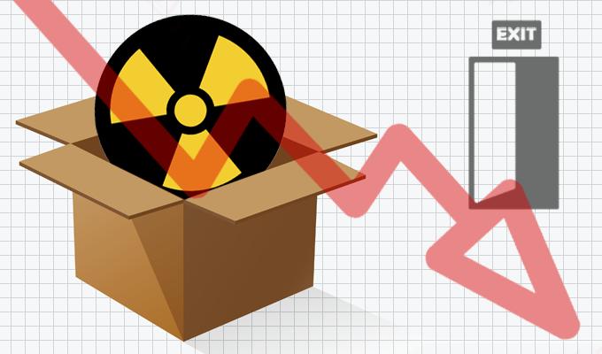 активность Nuclear