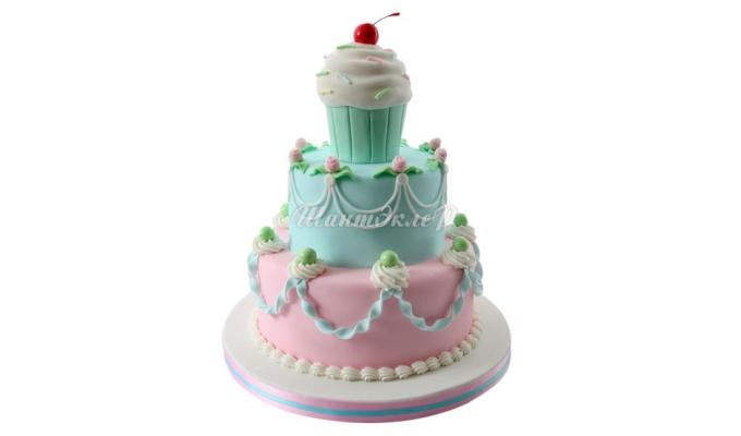 xDedic - вишенка на торте