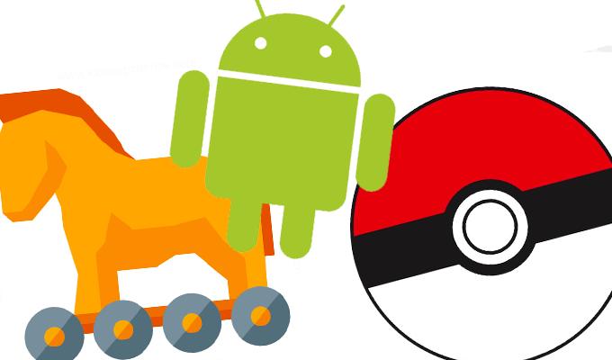 Android - Pokemon GO