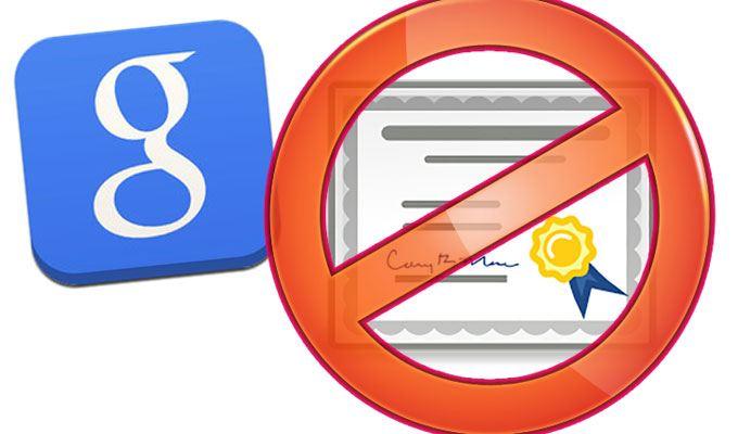 google_certificate