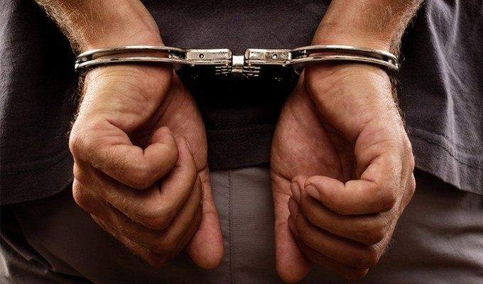 arrest, charge