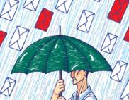 hailstorm spam