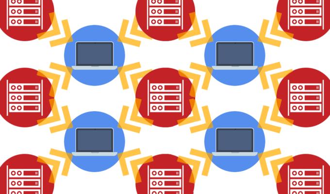 router botnet