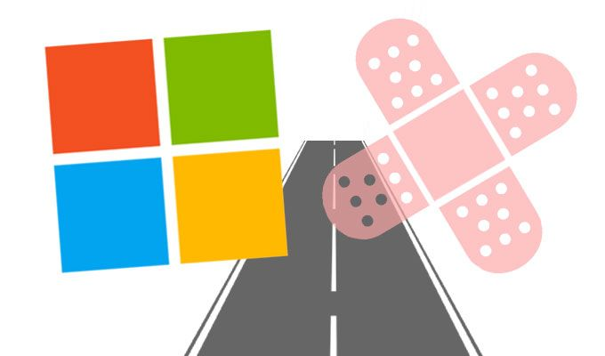 Microsoft patch tuesday end