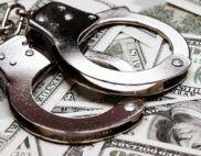 arrests - banking trojans