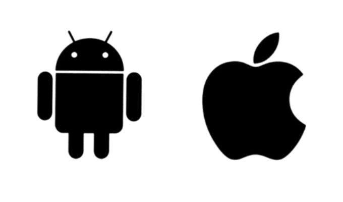 iOS Android threats