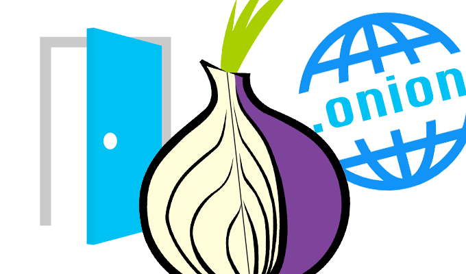 Tor, domain fronting