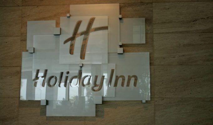 Новый взлом платежных систем в отелях InterContinental