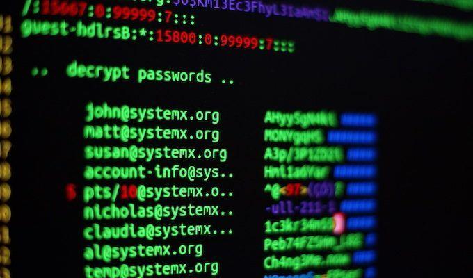 decrypt password