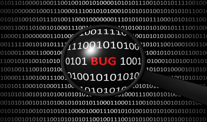Bug-in-the-Code