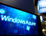 Azure Microsoft cloud