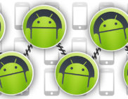 Android botnet