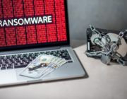 ransomware encrypt extortion
