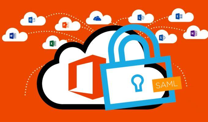 Office 365 SAML