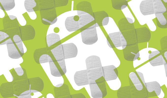 Android patches