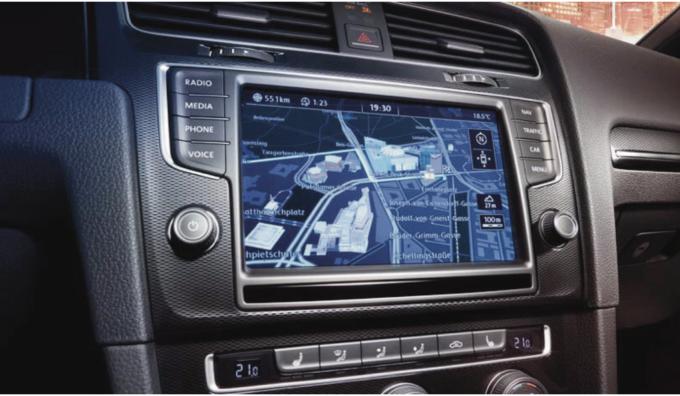 Volkswagen оборудует свои электрокары системой беспроводного обновления