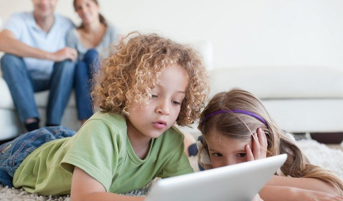 child safety internet