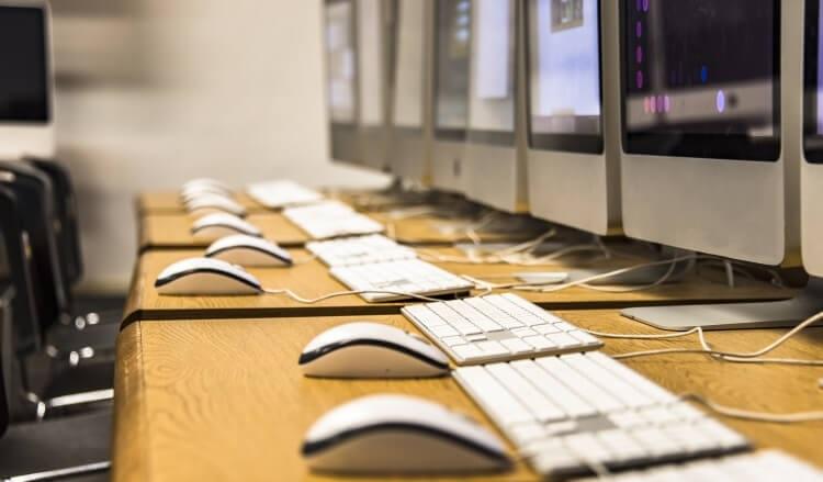 Устройства с macOS можно заразить при начальной настройке