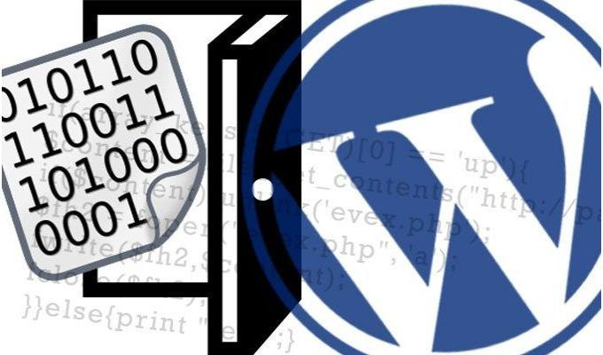 WordPress-backdoor