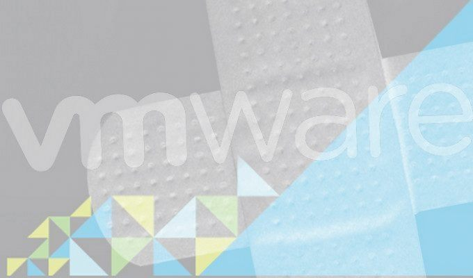 vmware-patch-700