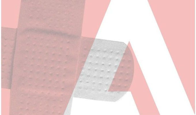 Adobe-patches