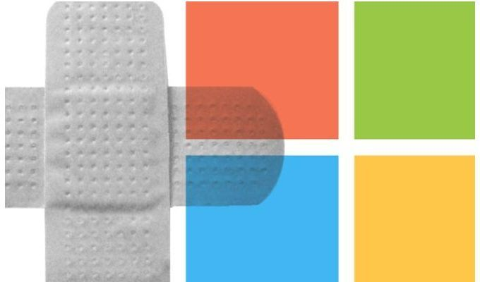 Microsoft-patch-Windows